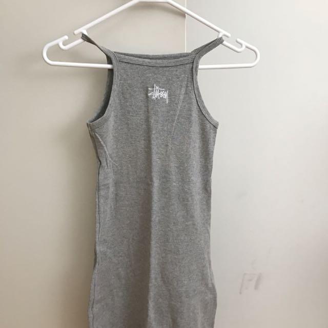 (6) STUSSY Dress