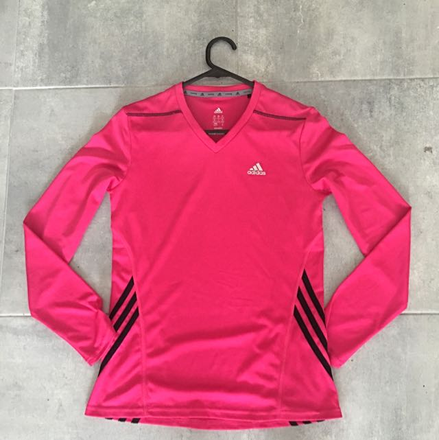Adidas Gym Top