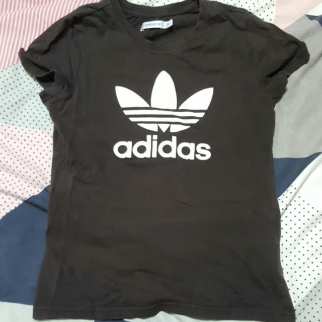 Adidas tee Size 12