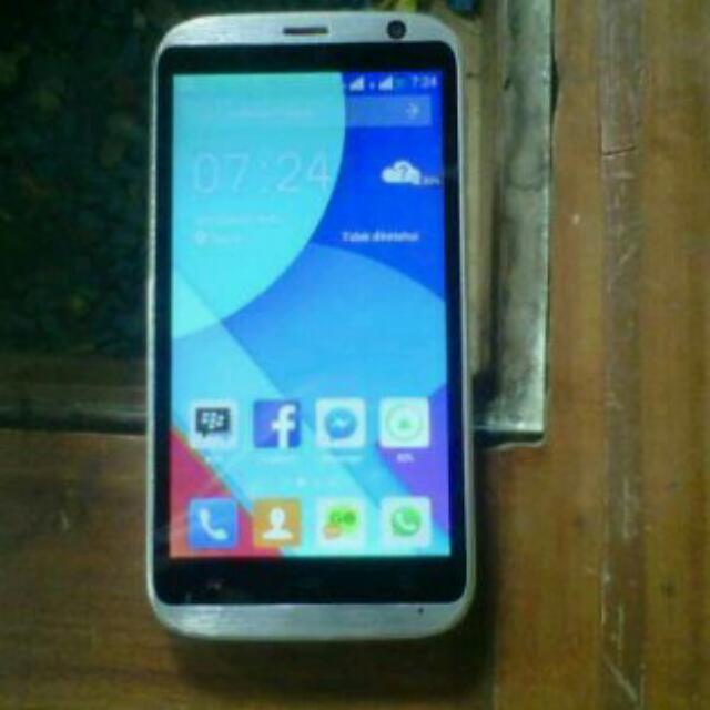 Advan S5E Core Mobile Phones Tablets On Carousell