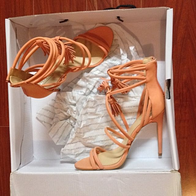 ALDO - Catarina Strappy Sandals (New)
