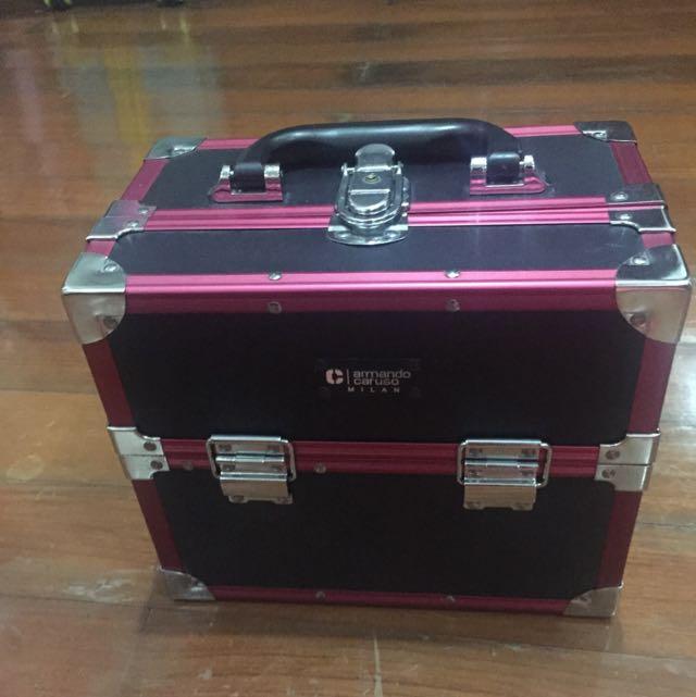 Armando Caruso Make Up Box