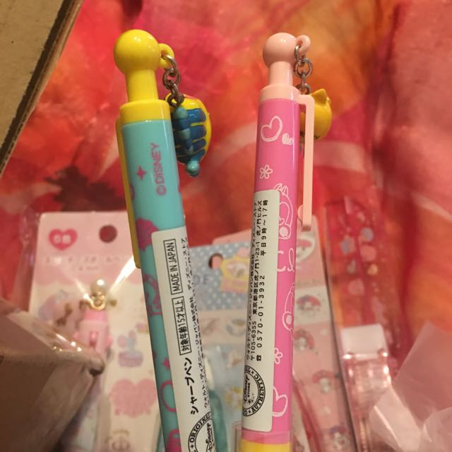 Authentic Disney Pencil🦄
