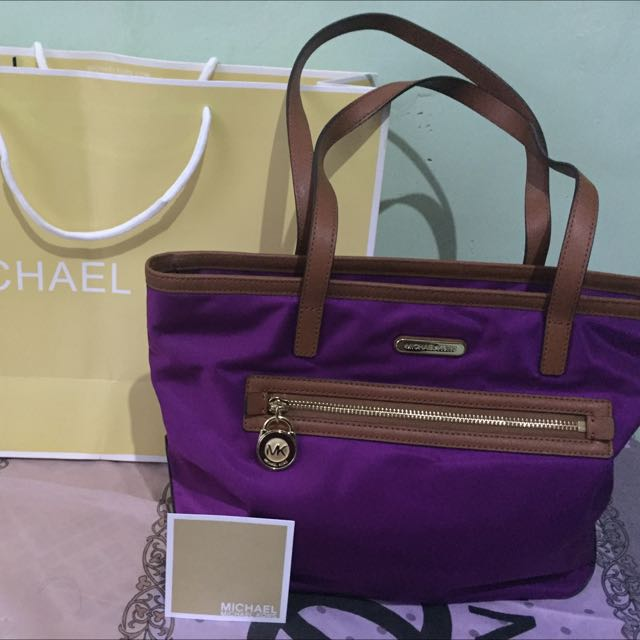 Authentic MK Michael Kors (Repriced)
