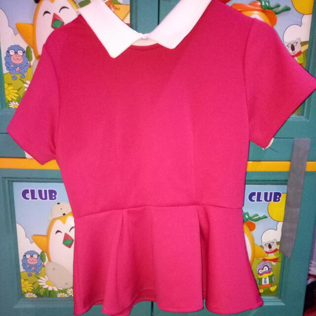 Bajuu Pink