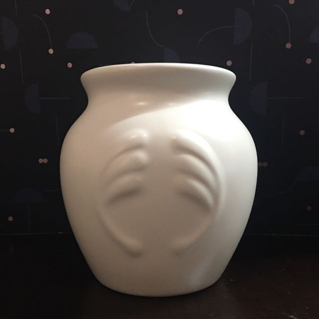 Body Shop Oil Ceramic Burner