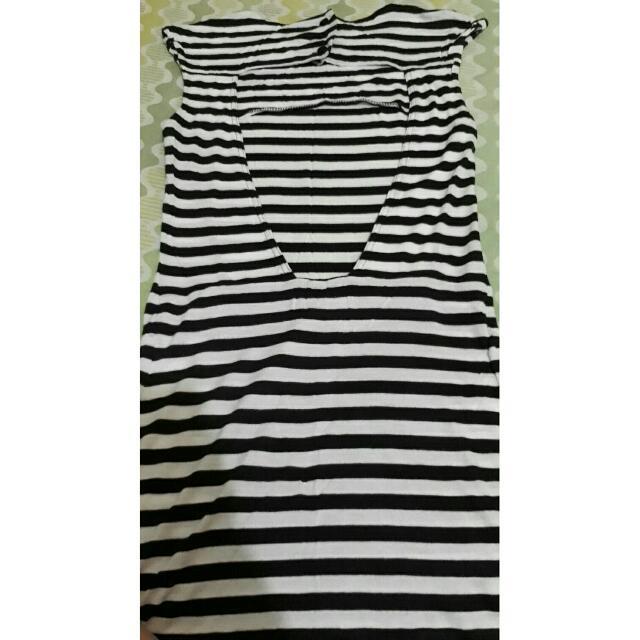 Markdown:Bodycon dress