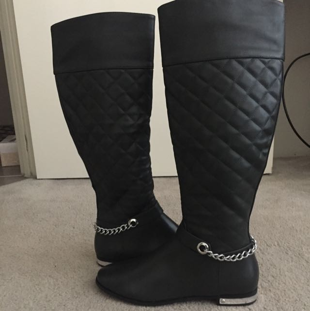 Boots In Style