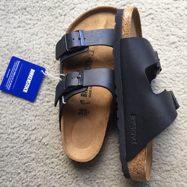 Brand New Arizona Birkenstocks