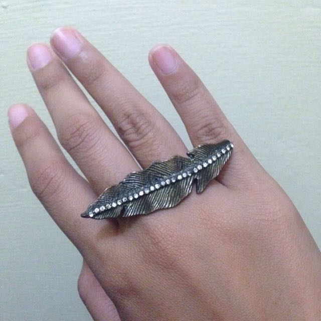 Buy 3 Rings For 100 php