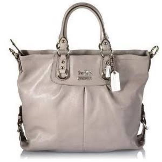 COACH Madison Julianne Tote