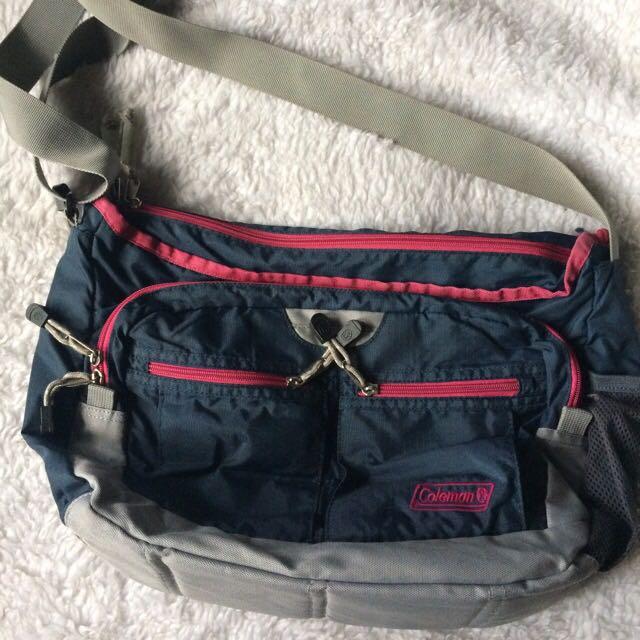 Coleman Shoulder Bag