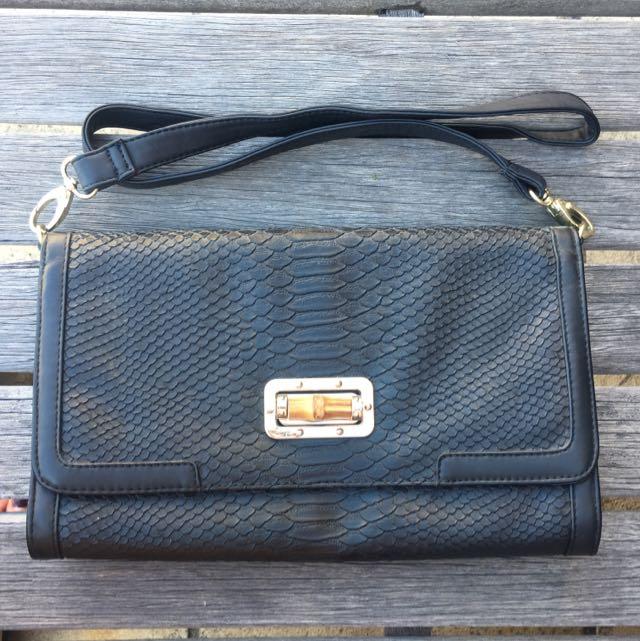 COLETTE - Clutch Bag