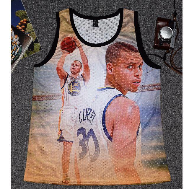 Curry sleeveless 🌟柯瑞🌟 球衣 勇士 🔥🔥NBA 🔥🔥無袖 籃球 籃球衣 背心 短T Basketball Tshirt Tee