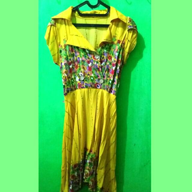 Dress lucuuu😍