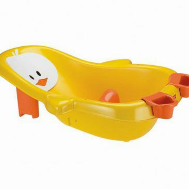 Fisher Price Ducky Pal Bath Tub