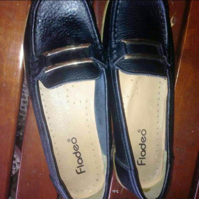 Fladeo Flat Shoes