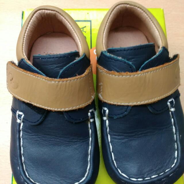 Florsheim Baby Shoes