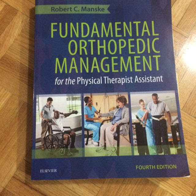 Fundamental Orthopaedic Management
