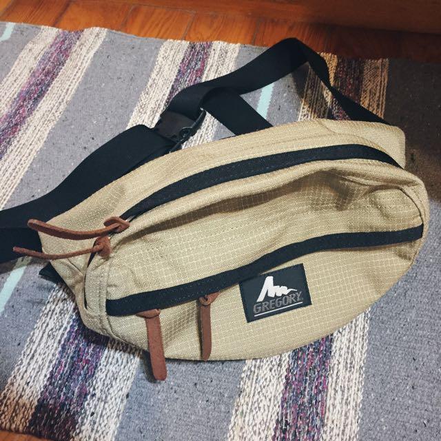 Gregory 腰包 側背包