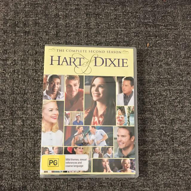 Hart Of Dixie Season Two
