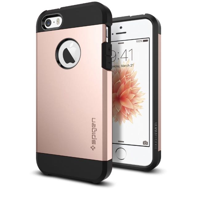 Iphone 5s Case Spigen
