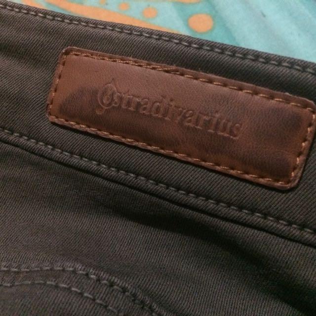 Jegging Stradivarius