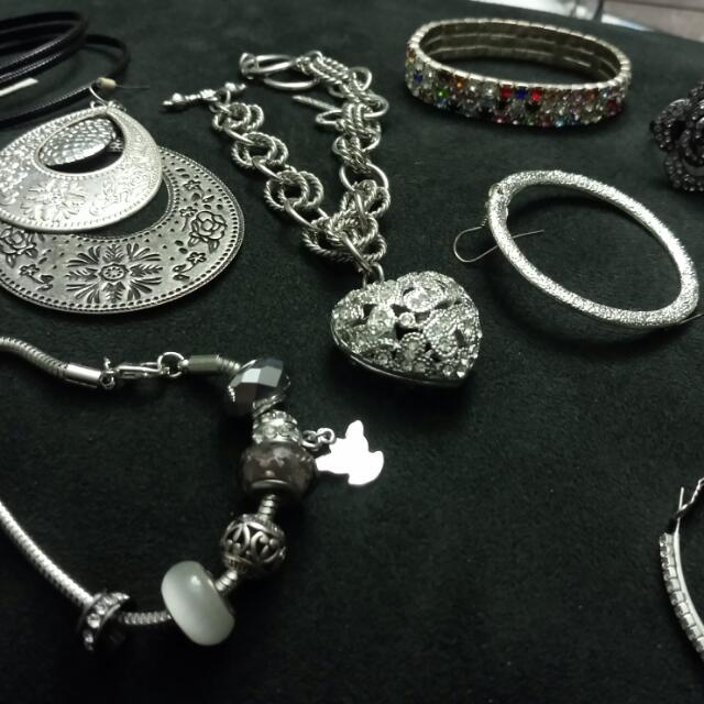 Jewelry(all Of Them)