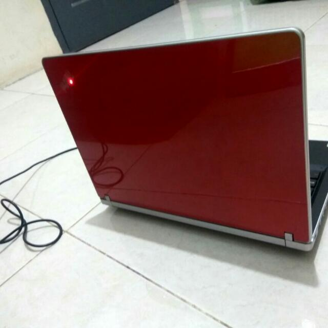 Lenovo Thinkpad Edge 15