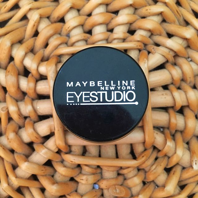 Maybelline Eyestudio Gel Liner