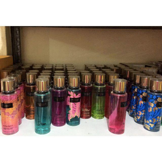 fc8c7a8c8c Authentic VICTORIA S SECRET Fantasies  FULL SIZE  Fragrance Mist 250 ...
