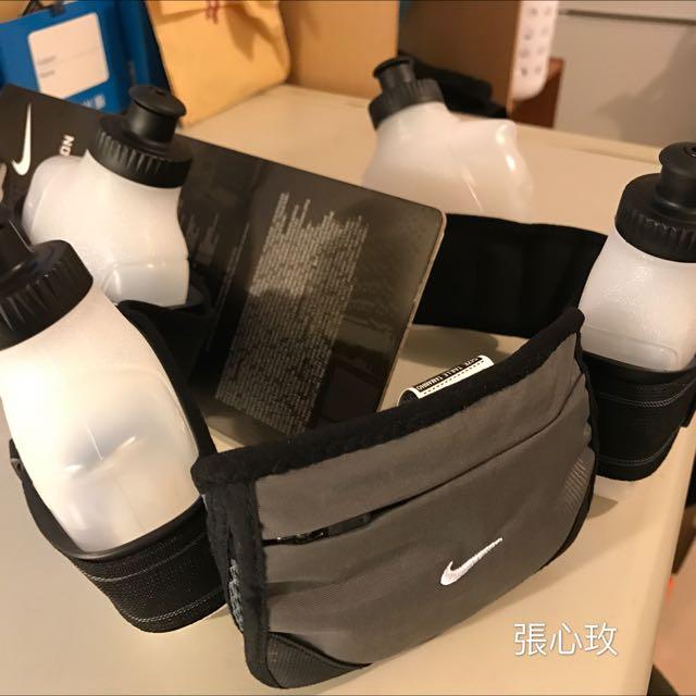 Nike運動腰包