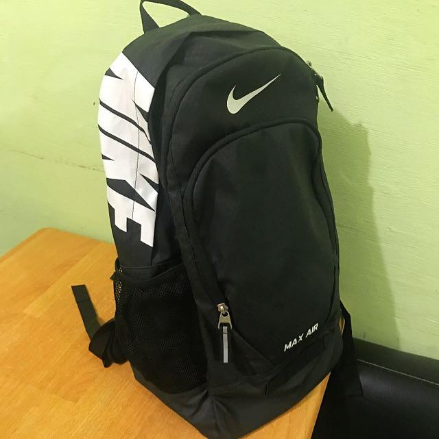 Nike Air Max Backpack, Men's Fashion