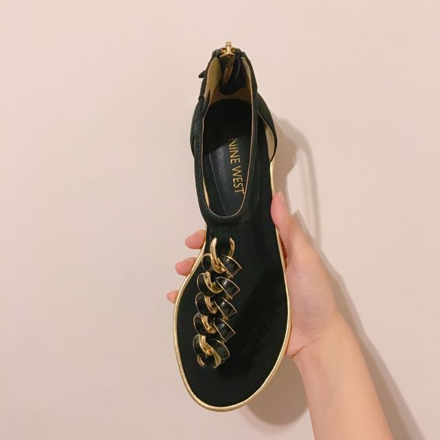Nine West 涼鞋