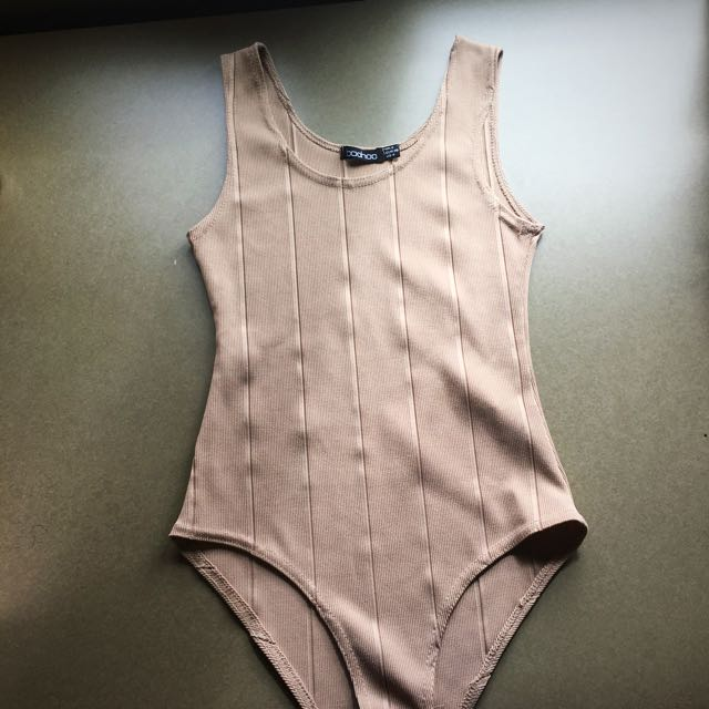 Nude Body Suit *NEW*