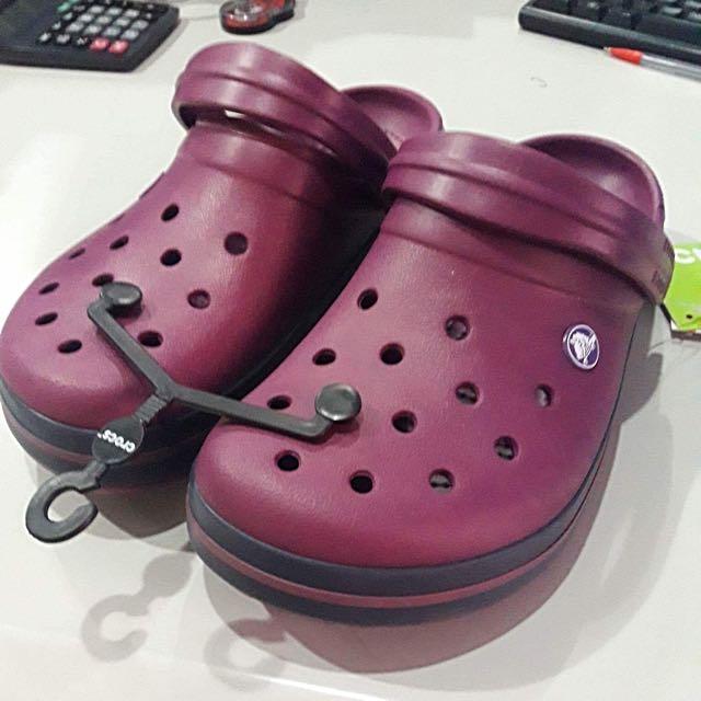 ORIGINAL Crocs Clog For Sale!!!