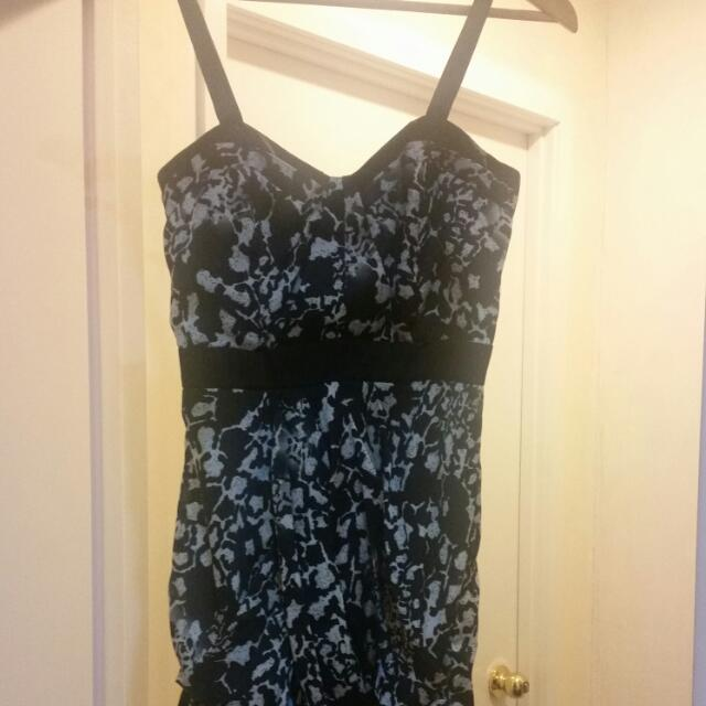 Party Dress Size 6