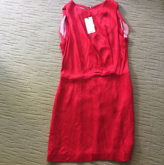 Red Mango dress