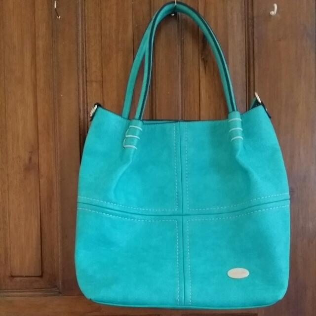 Secosana Bucket Bag