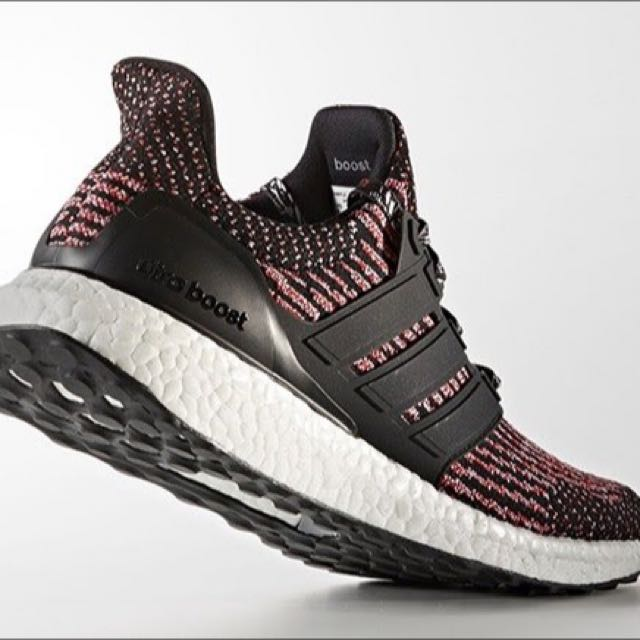 Selling Adidas Ultra Boost 3.0 Chinese New Year