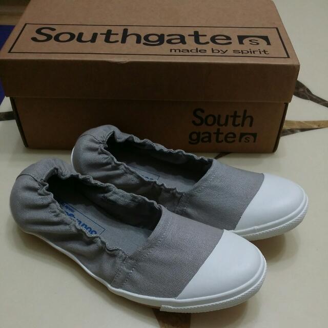 Southgate休閒鞋