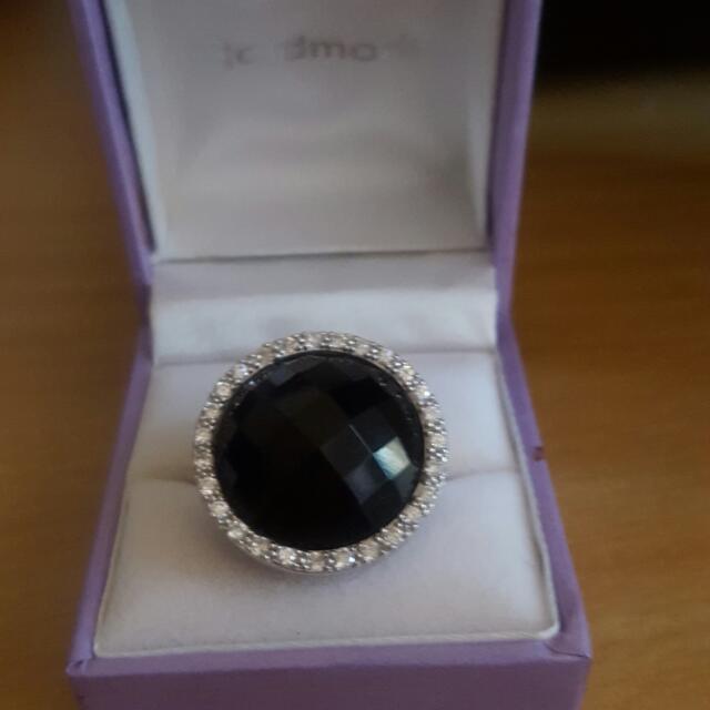 Sterling Silver 925 Ring