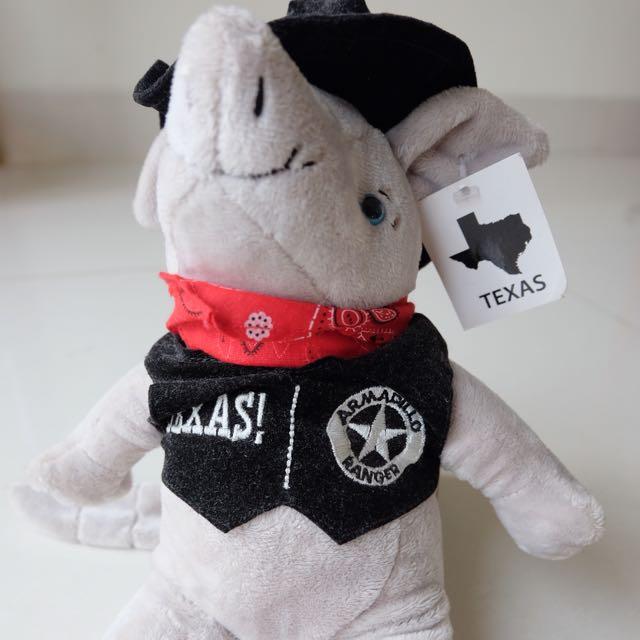 Texas Doll
