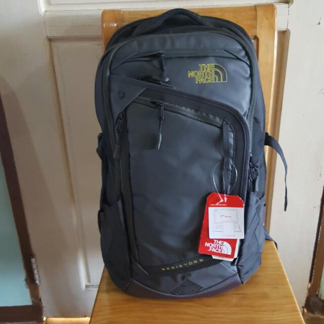 The North Face (BNWT)