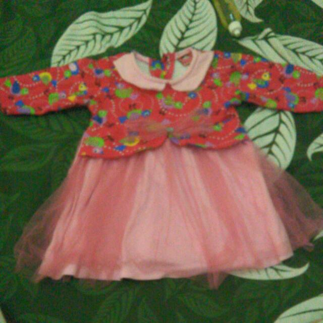 #TisGratis Dress Bayi (15)