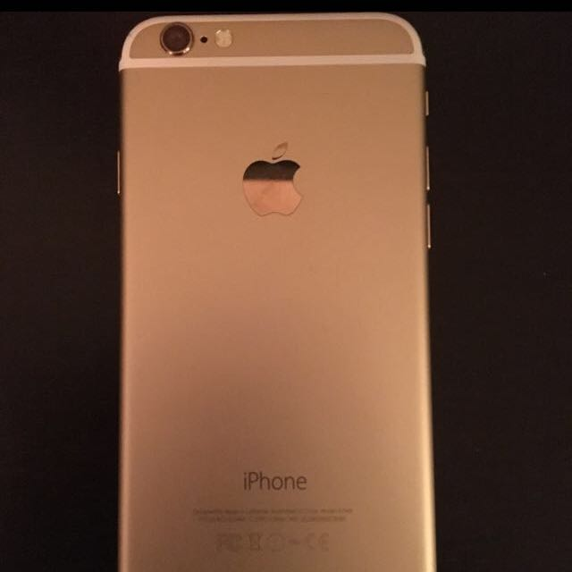 Unlocked iPhone 6