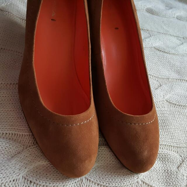 Via Spiga Wedge Heels Size 10