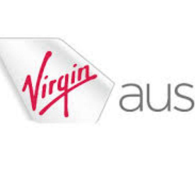 Virgin Domestic Return Flight