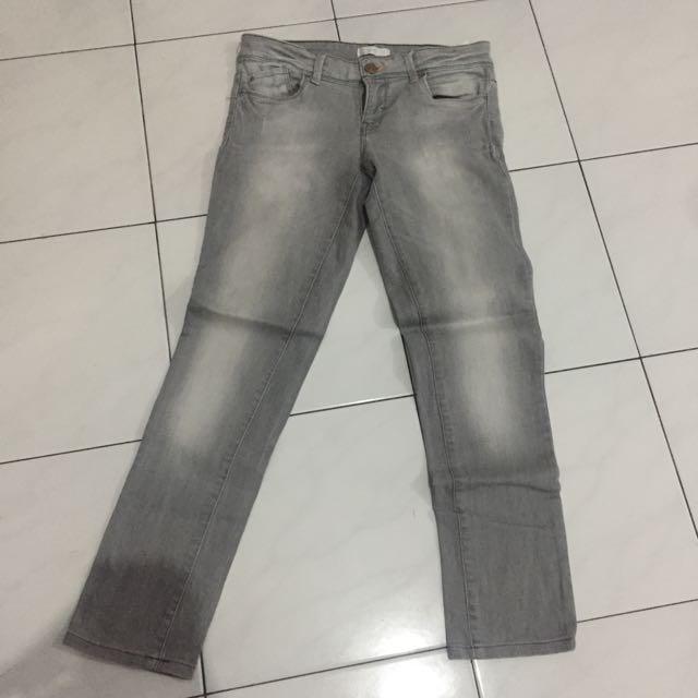 Washed  Jeans Promod