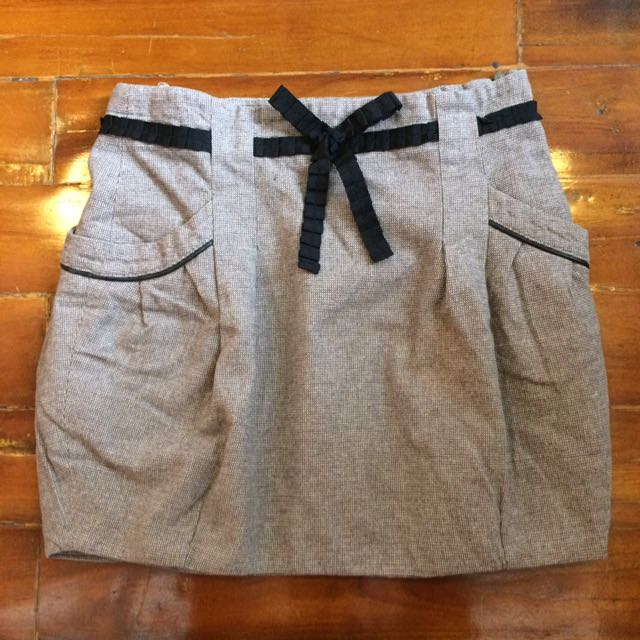 Zara Kids Skirt